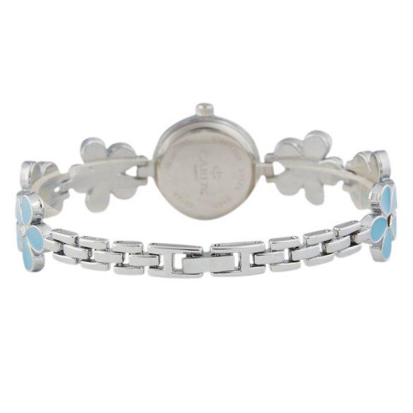 Cardy női ékszeróra, quartz, ezüst színű