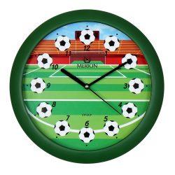 Merion falióra, quartz, zöld, sweep (focis számlap)