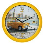 Merion falióra, quartz, sárga, autós, sweep