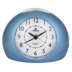 Merion ébresztőóra, quartz, kék