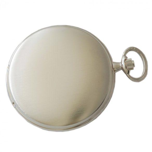 Astron férfi 925 ezüst zsebóra, quartz szerkezettel