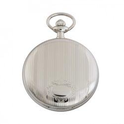 Astron férfi zsebóra, swiss quartz, ezüst színű