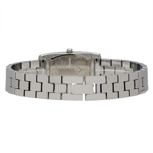 ASTRON 5770-1 női karóra, ezüst színű fém tok, ezüst színű fémcsat, fekete számlap, keményített ásványüveg, quartz szerkezet, cseppmentes vízállóság