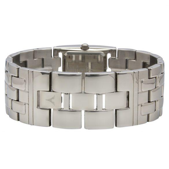 ASTRON 5783-8 analóg női karóra, ezüst színű nemesacél tok, ezüst színű fém szíj/csat, ezüst számlap, keményített ásványüveg, quartz szerkezet, cseppmentes vízállóság
