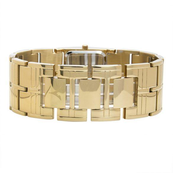 ASTRON 5784-9 női karóra, arany színű nemesacél tok, arany színű fémcsat, pezsgőszínű számlap, keményített ásványüveg, quartz szerkezet, cseppmentes vízállóság