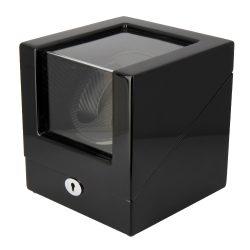 Automata-óra forgató, 2db-os, magasfényű fekete