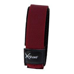 X-treme szíj, 87, bordó színű