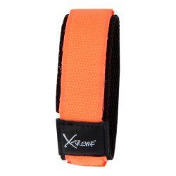 X-treme szíj, 96, világos narancs színű