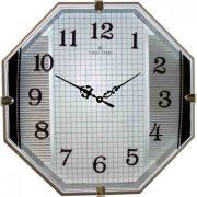 Tiko Time falióra, quartz, ezüst színű