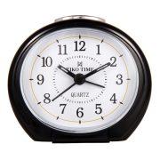 Tiko Time ébresztőóra, quartz, fekete színű