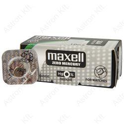 364 ezüst-oxid gombelem, bl1 (Maxell)