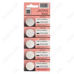 2325 lithium gombelem, bl5 (Panasonic)