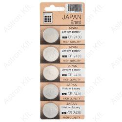 2430 lithium gombelem, bl5 (Murata)