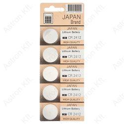 2412 lithium gombelem, bl5 (Panasonic)