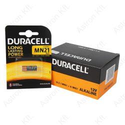 Duracell 12V mini elem bl1/bl