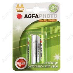 AgfaPhoto ceruza akkuelem 2300 mAh B2/db