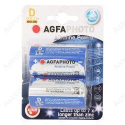 AgfaPhoto alkáli góliát elem B2/db