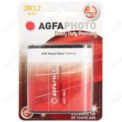 AgfaPhoto féltartós lapos elem B1/db